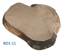 Birch Wood Burl BO1-11