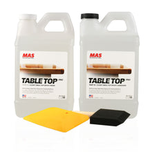 Table Top Epoxy Kits