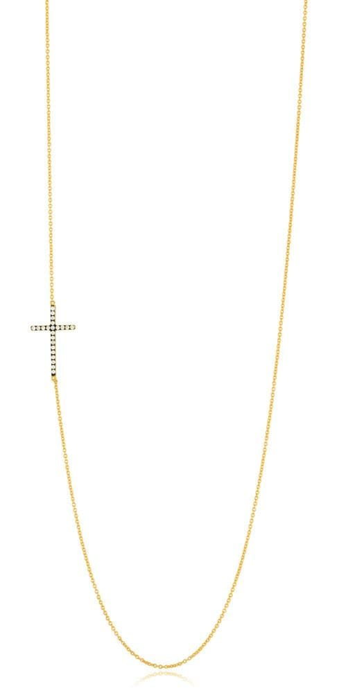 Cross Finding Necklace Clearance
