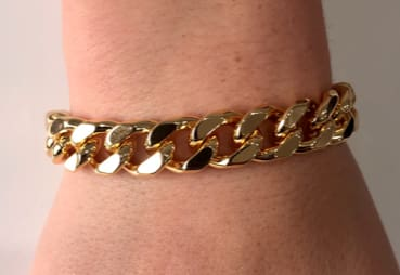 Johnnie Bracelet bracelet-bangle