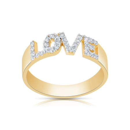 Love Ring 7 Ring-Specialty