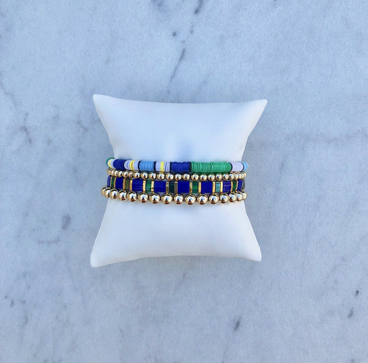Stretch Beaded Bracelets bracelet-adjustable