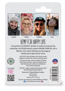 Hemp For Lips