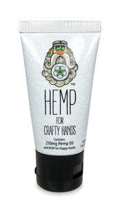 WS KC-109 Hemp For Crafty Hands 1 oz Tube