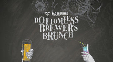 Brewer's Brunch - Sunday 11th April