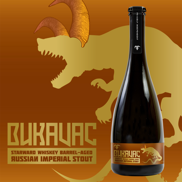 BUKAVAC Russian Imperial Stout