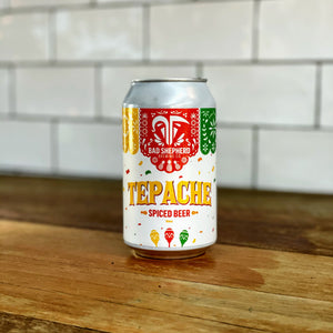 Tepache Spiced Beer