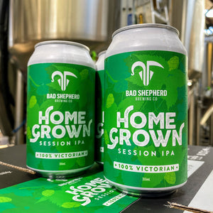 Homegrown Session IPA