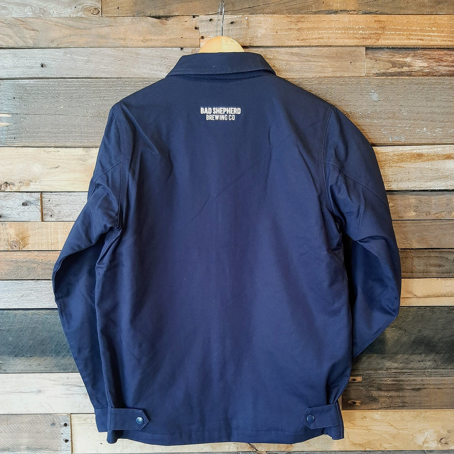 Jacket (Navy, Mens)