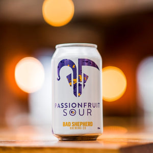 Passionfruit Sour