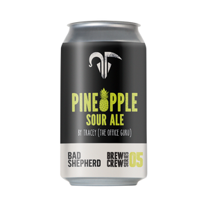 Pineapple Sour Ale