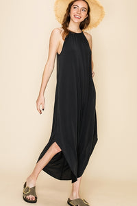 "Sleveless ""Modal"" Dress"