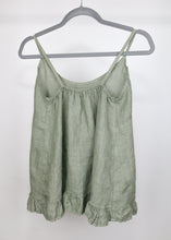 Load image into Gallery viewer, Linen Camisole