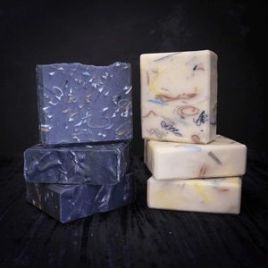 Charity soap | Buy a bar, give a bar