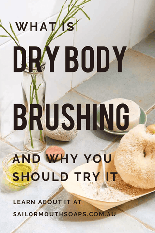 what is dry body brushing how to benefits cleaning brush