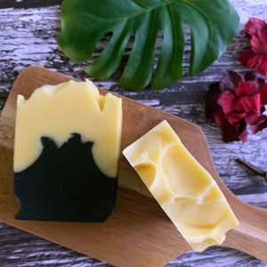handmade soap gift ideas auntie gran nanna neighbour christmas