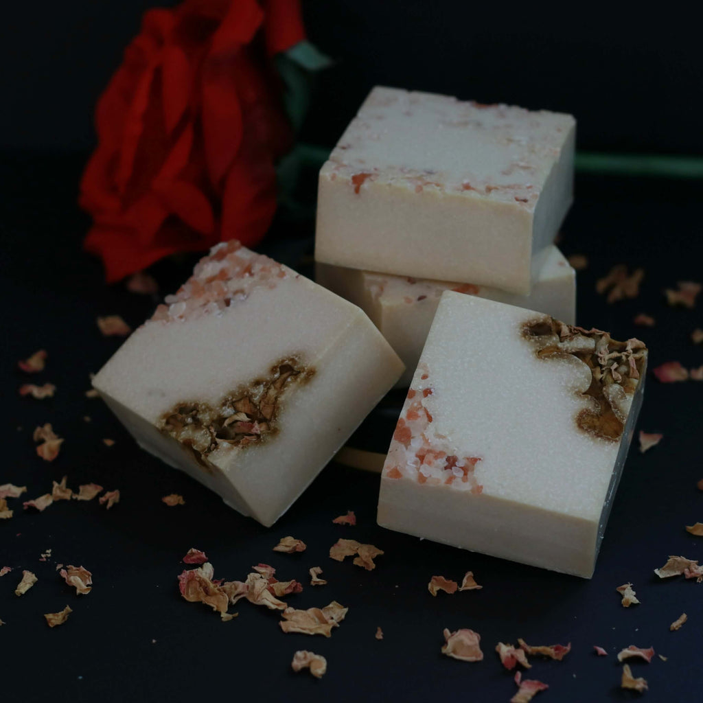 PRE ORDER So Damn Salty Salt Bar Soap Valentines Day Limited Edition