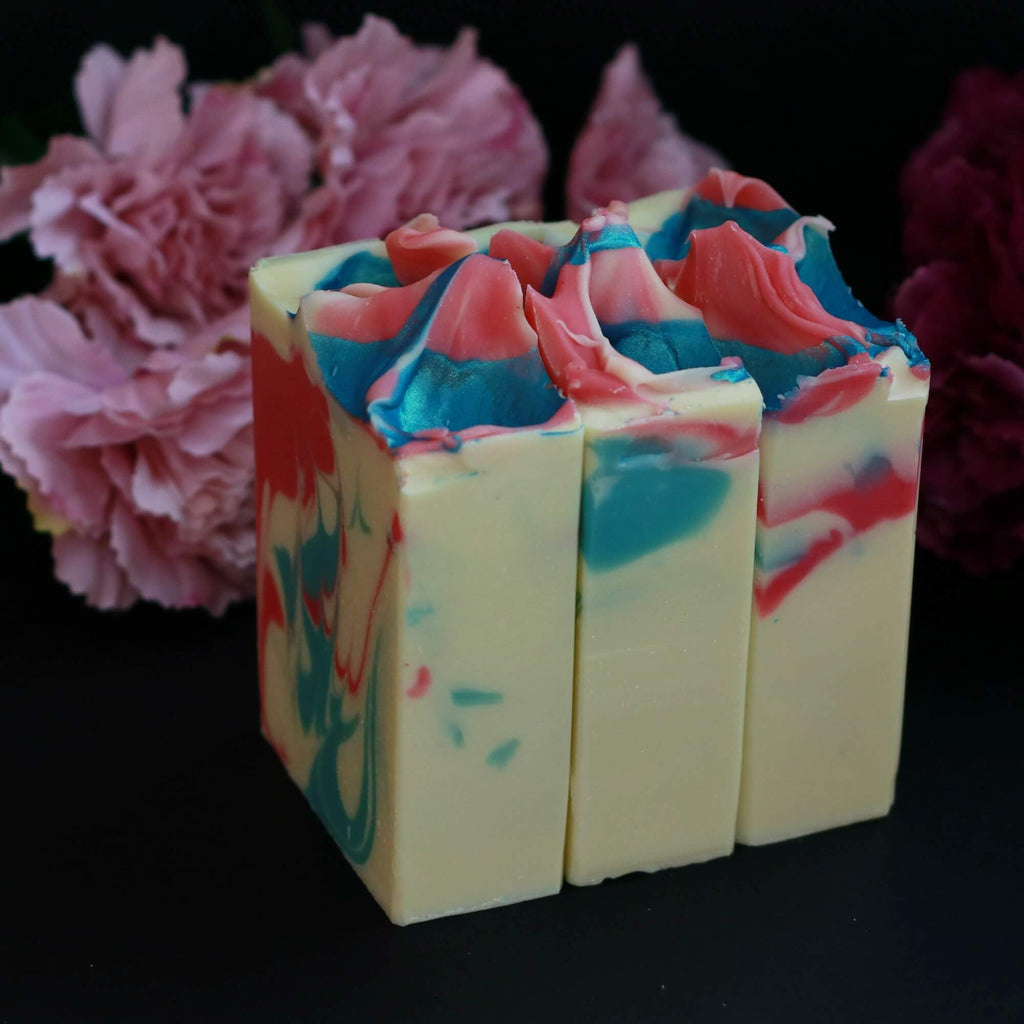 PRE ORDER Sweetheart Cold Process Soap Valentine's Day Limited Edition