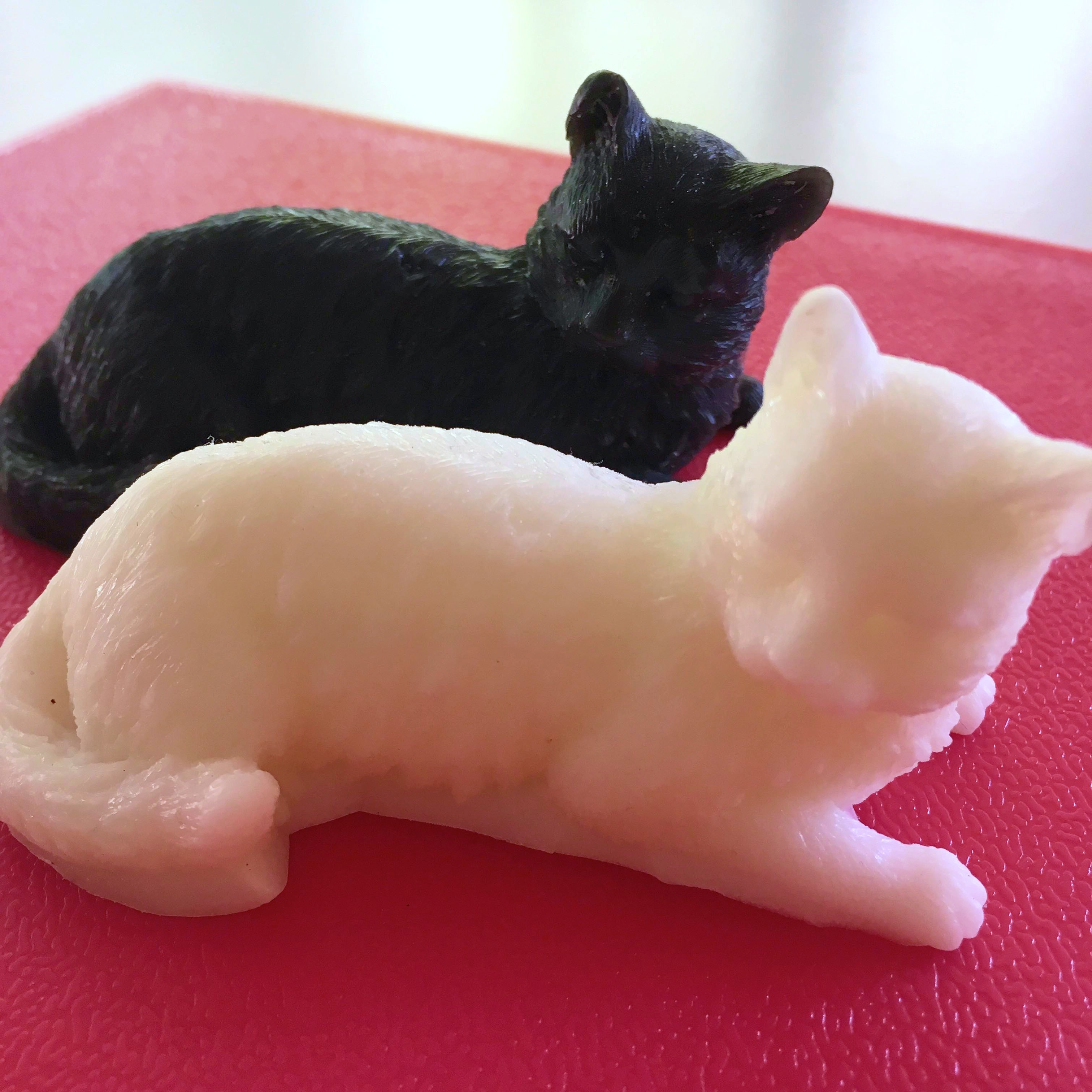 Oh Meow Cat Soap