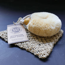 fairtrade natural fibre body care products australia