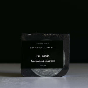 premium handmade soap australia full moon witchy gifts