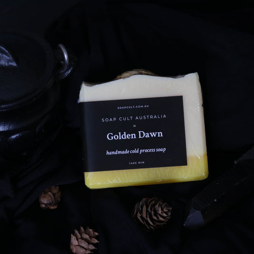 secret society witchcraft handmade soap australia