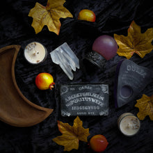 autumnal witch vibes halloween soap set