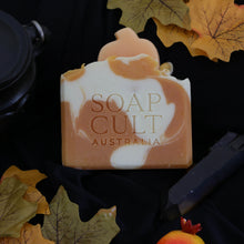 halloween collection by soap cult australia
