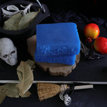 cute halloween spell book soap australia