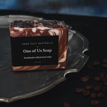 exfoliating coffee soap for busy professionals