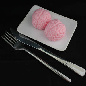 Zombie Brain Soap Set - Sailor Mouth Soaps