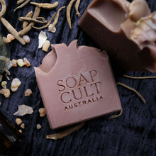 soap cult australia mandrake soap