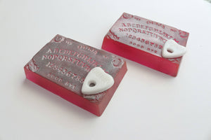 Ouija Board Soap (Hot Pink)