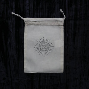 reusable gift packaging cotton gift bag