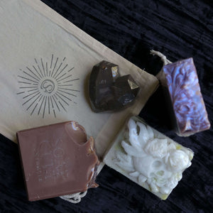 cheap-soap-sampler-pack-with-calico-bag
