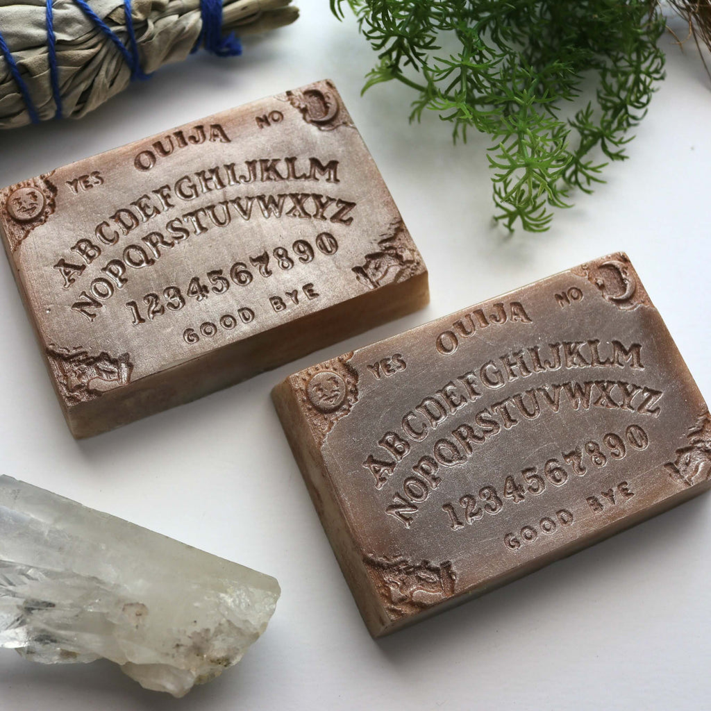 Ouija Board Soap (Traditional)