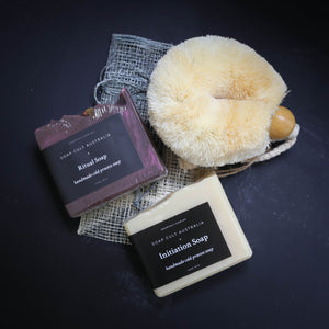 witchcraft ritual supplies body soap australia