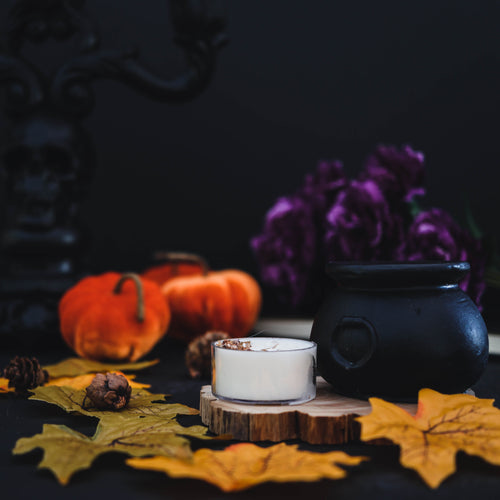 mini witchcraft cauldron soap by soap cult australia