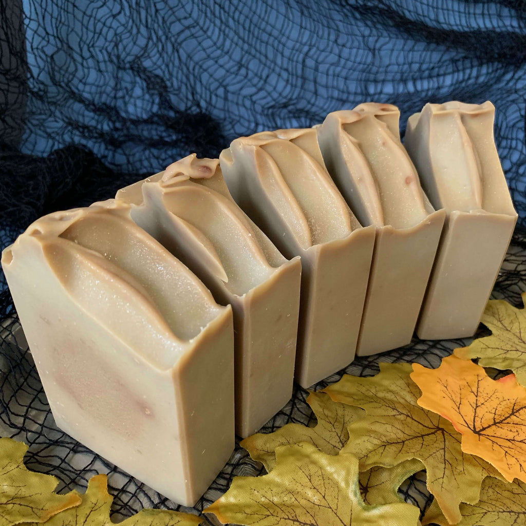 wormwood witch soap australia pagan handmade ritual soaps