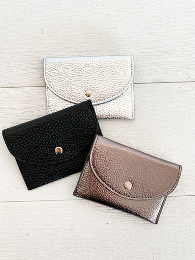Mini Wallet (3 Colors)