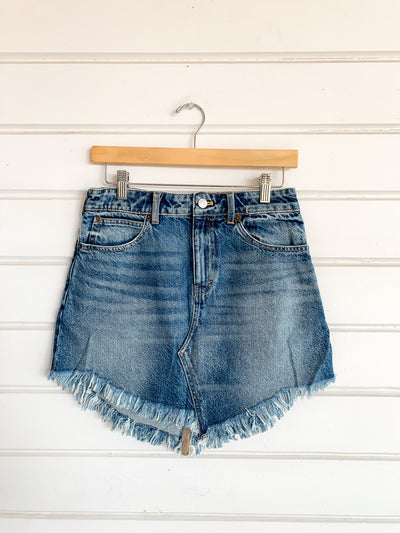 Bailey Denim Skirt
