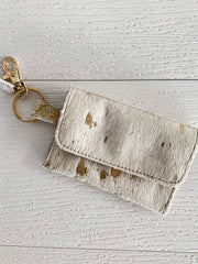 Hide Keychain Wallet (Multiple Styles)