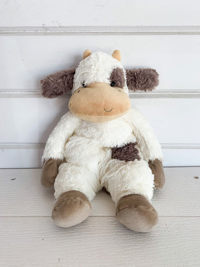 Plush Cow Stuffed Animal