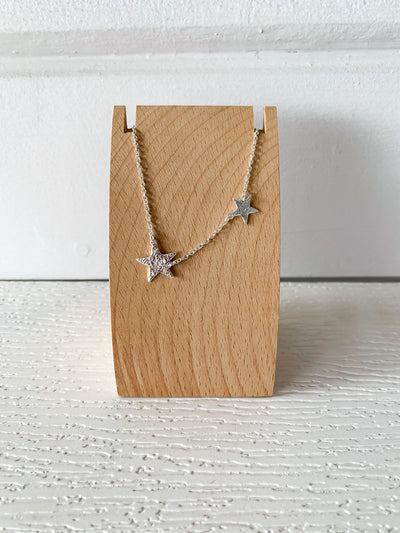 Super Star Necklace (2 Colors)