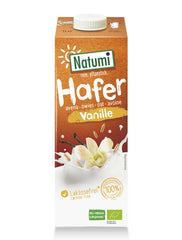Bio Hafer Drink Vanille - 1000ml - Supergsund