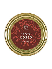 Holy Smoke Pesto - 180g - Supergsund