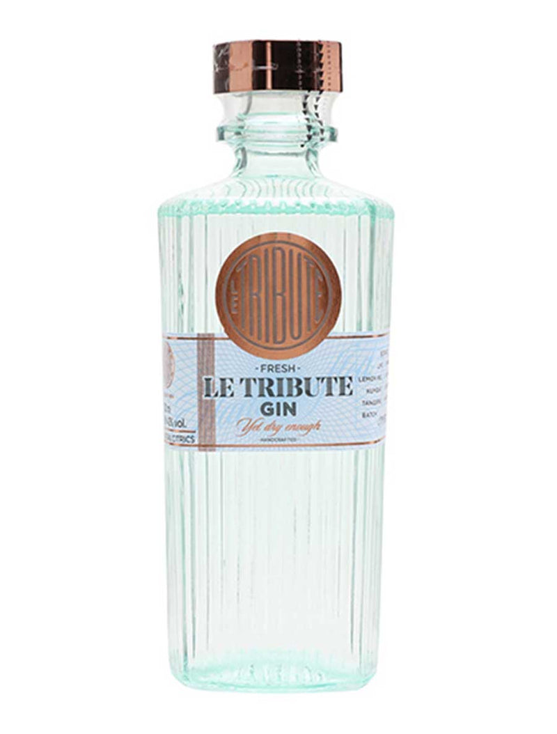 Le Tribute Gin - 700ml - Supergsund