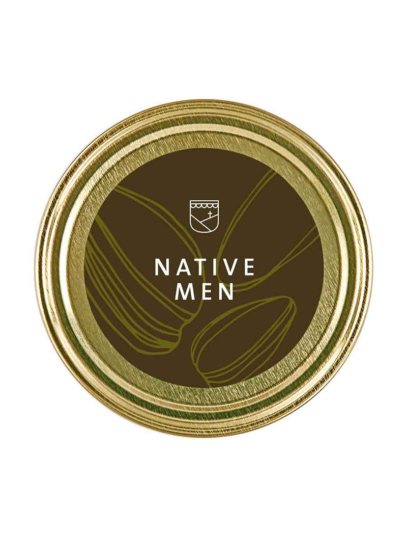 Native Men - 185g - Supergsund