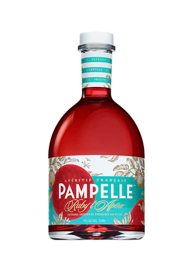 Pampelle Ruby l'Apéro - 700ml - Supergsund
