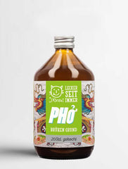 PHo Bio Suppengrund – Knochenbrühe - 525ml - Supergsund